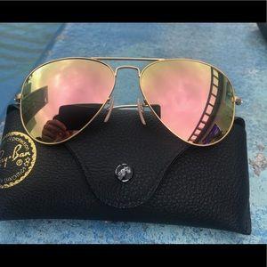 Ray ban Sunglasses 58mm